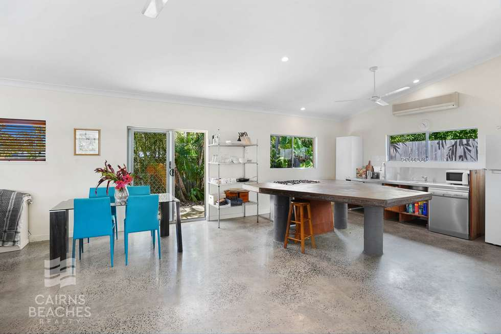Second view of Homely house listing, 6 Satellite Street, Clifton Beach QLD 4879