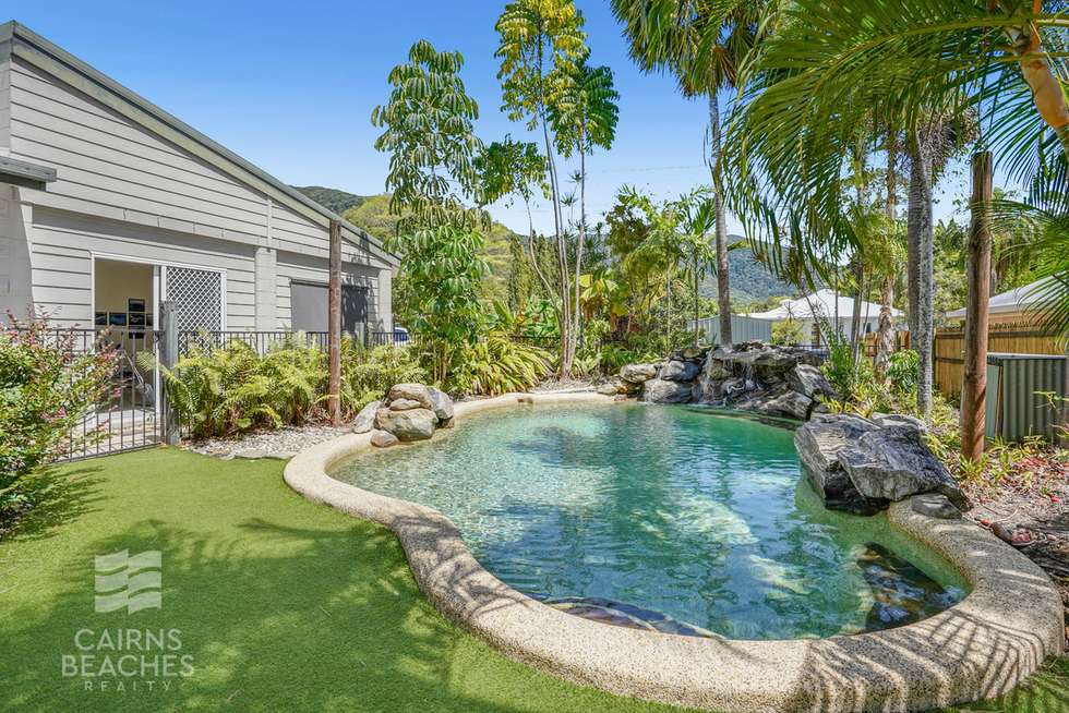 Third view of Homely house listing, 6 Satellite Street, Clifton Beach QLD 4879