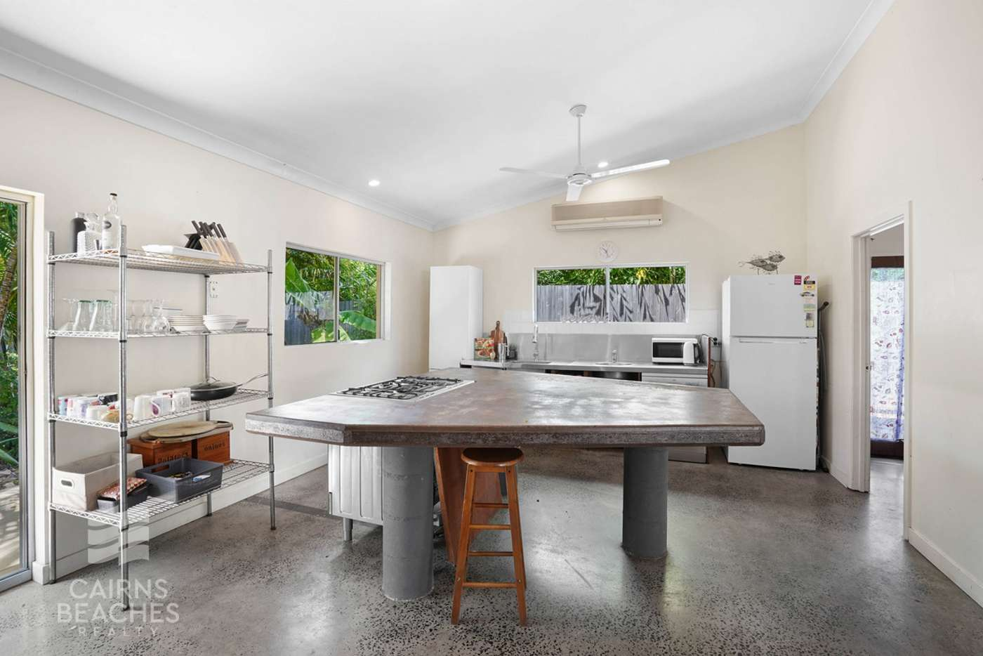Fifth view of Homely house listing, 6 Satellite Street, Clifton Beach QLD 4879