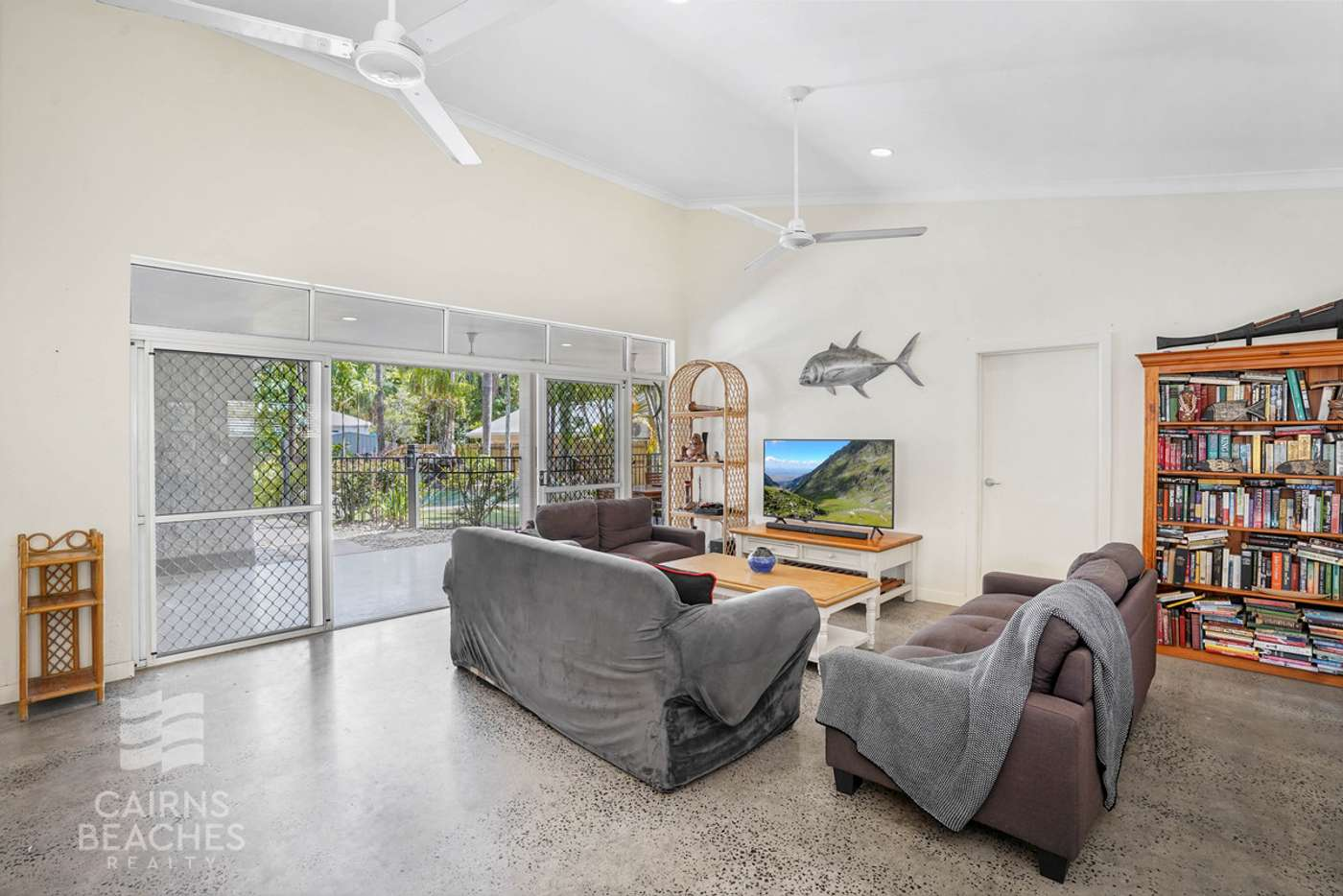 Sixth view of Homely house listing, 6 Satellite Street, Clifton Beach QLD 4879
