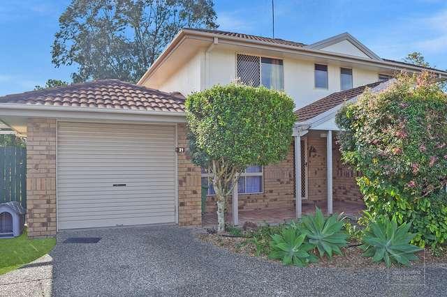 21/2A Albatross Avenue, Aroona QLD 4551