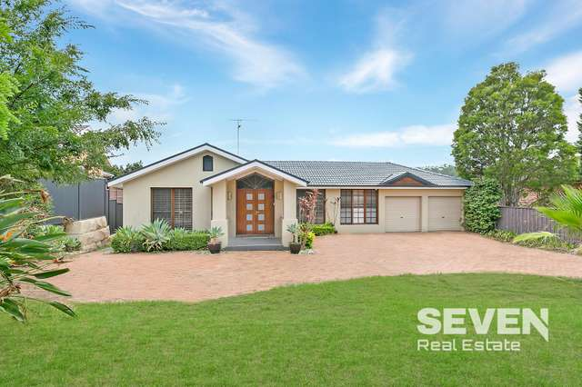 42 Gilbert Road, Glenhaven NSW 2156