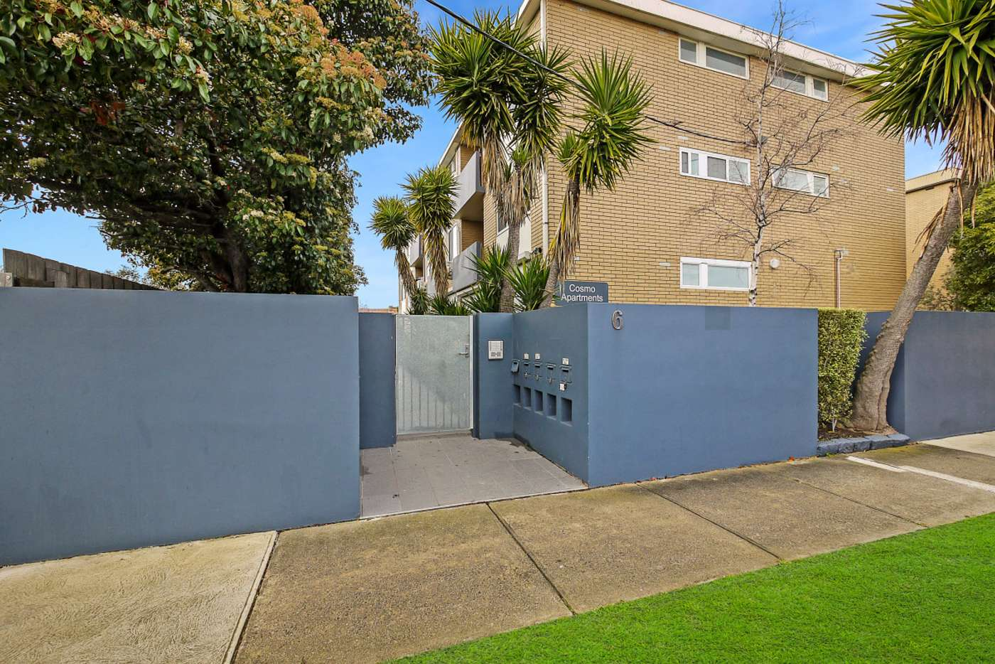 Main view of Homely flat listing, 7/6 Mc Kay Street, Coburg VIC 3058