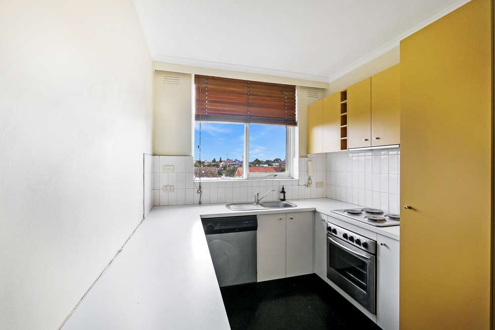 Second view of Homely flat listing, 7/6 Mc Kay Street, Coburg VIC 3058