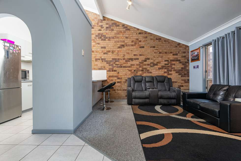 Third view of Homely unit listing, 14/31 Pickett Street, Svensson Heights QLD 4670