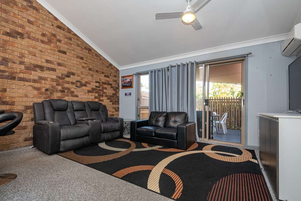 Fourth view of Homely unit listing, 14/31 Pickett Street, Svensson Heights QLD 4670