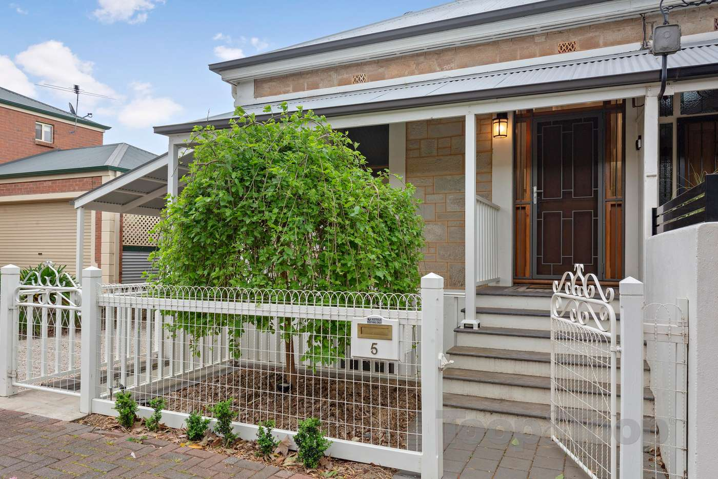 Main view of Homely house listing, 5 Harris Street, Norwood SA 5067
