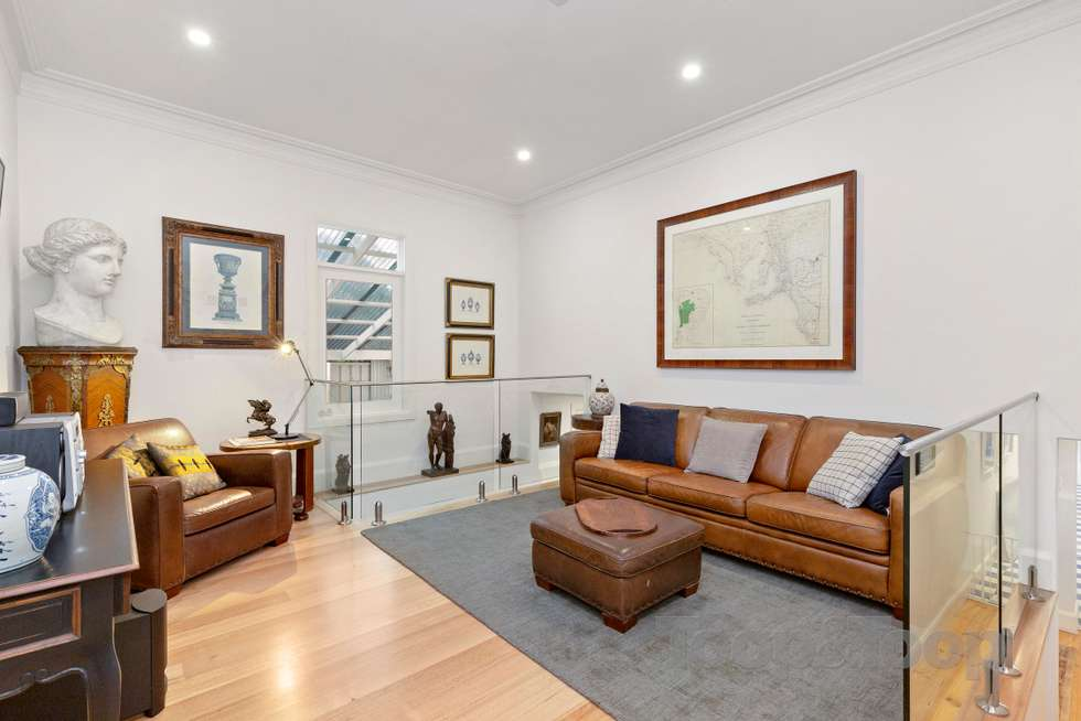 Second view of Homely house listing, 5 Harris Street, Norwood SA 5067