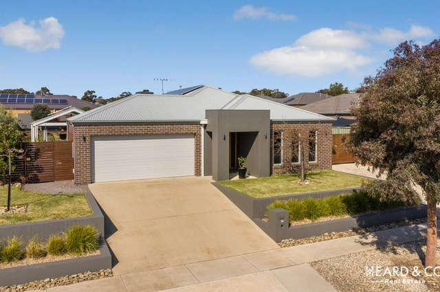 47 Lower Beckhams Road, Maiden Gully VIC 3551