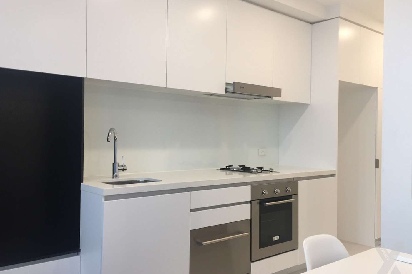 Main view of Homely apartment listing, 307/135 Roden Street, West Melbourne VIC 3003