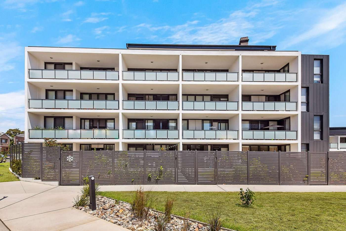 Main view of Homely apartment listing, 601/8 Avondale Way, Eastwood NSW 2122