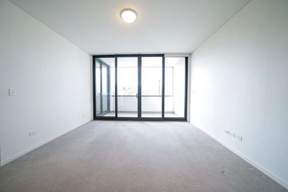 Second view of Homely apartment listing, 601/8 Avondale Way, Eastwood NSW 2122
