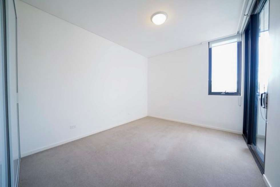 Fourth view of Homely apartment listing, 601/8 Avondale Way, Eastwood NSW 2122