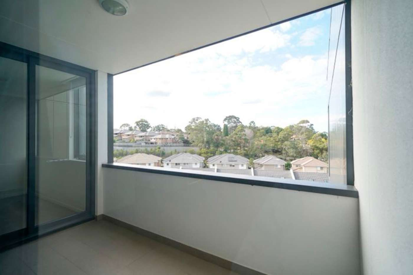 Seventh view of Homely apartment listing, 601/8 Avondale Way, Eastwood NSW 2122