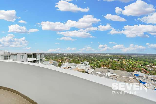 2002/301 Old Northern Road, Castle Hill NSW 2154