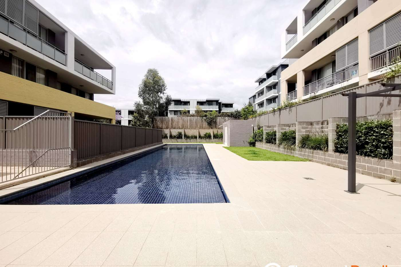Main view of Homely apartment listing, 27/294-302 Pennant Hills Road, Carlingford NSW 2118