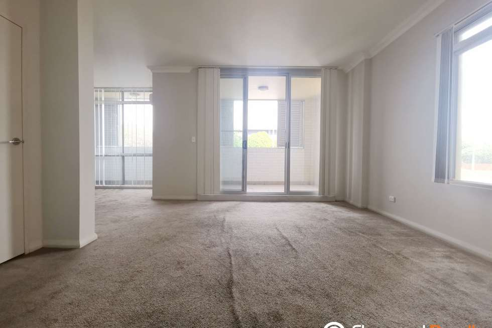 Second view of Homely apartment listing, 27/294-302 Pennant Hills Road, Carlingford NSW 2118