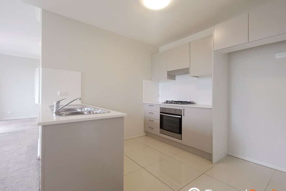 Fourth view of Homely apartment listing, 27/294-302 Pennant Hills Road, Carlingford NSW 2118