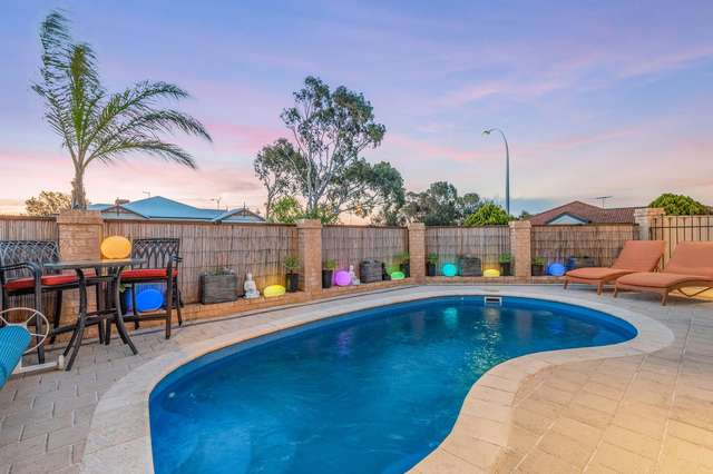 7 Cherub Way, Currambine WA 6028