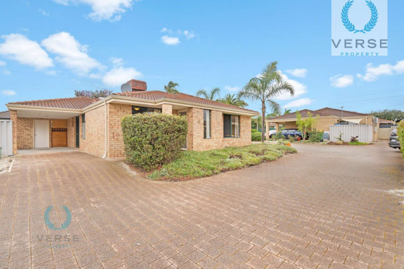 Main view of Homely villa listing, 16/285 Wharf Street, Queens Park WA 6107