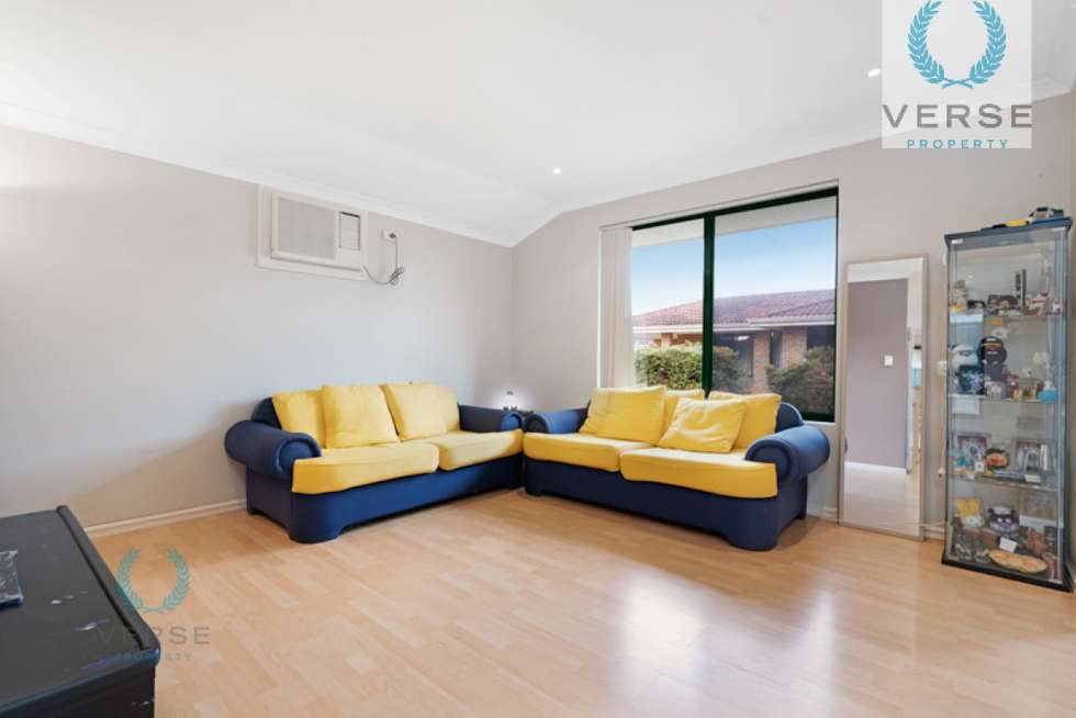 Third view of Homely villa listing, 16/285 Wharf Street, Queens Park WA 6107