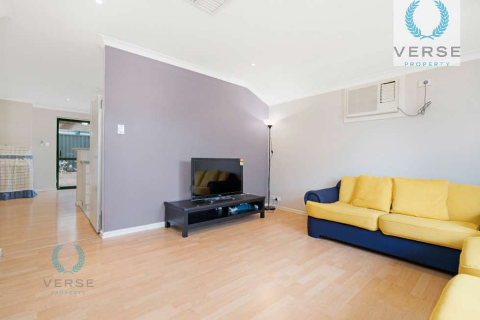 Fourth view of Homely villa listing, 16/285 Wharf Street, Queens Park WA 6107
