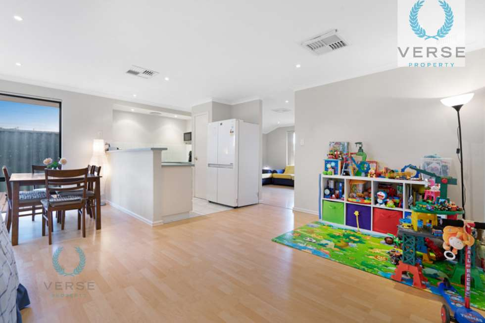 Fifth view of Homely villa listing, 16/285 Wharf Street, Queens Park WA 6107