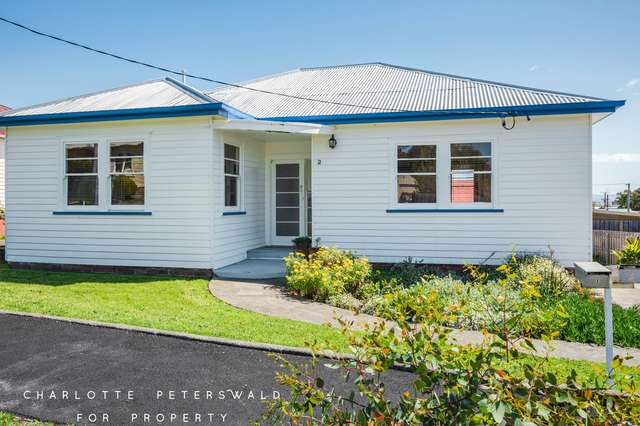 1/2 Rocklyn Avenue, Moonah TAS 7009