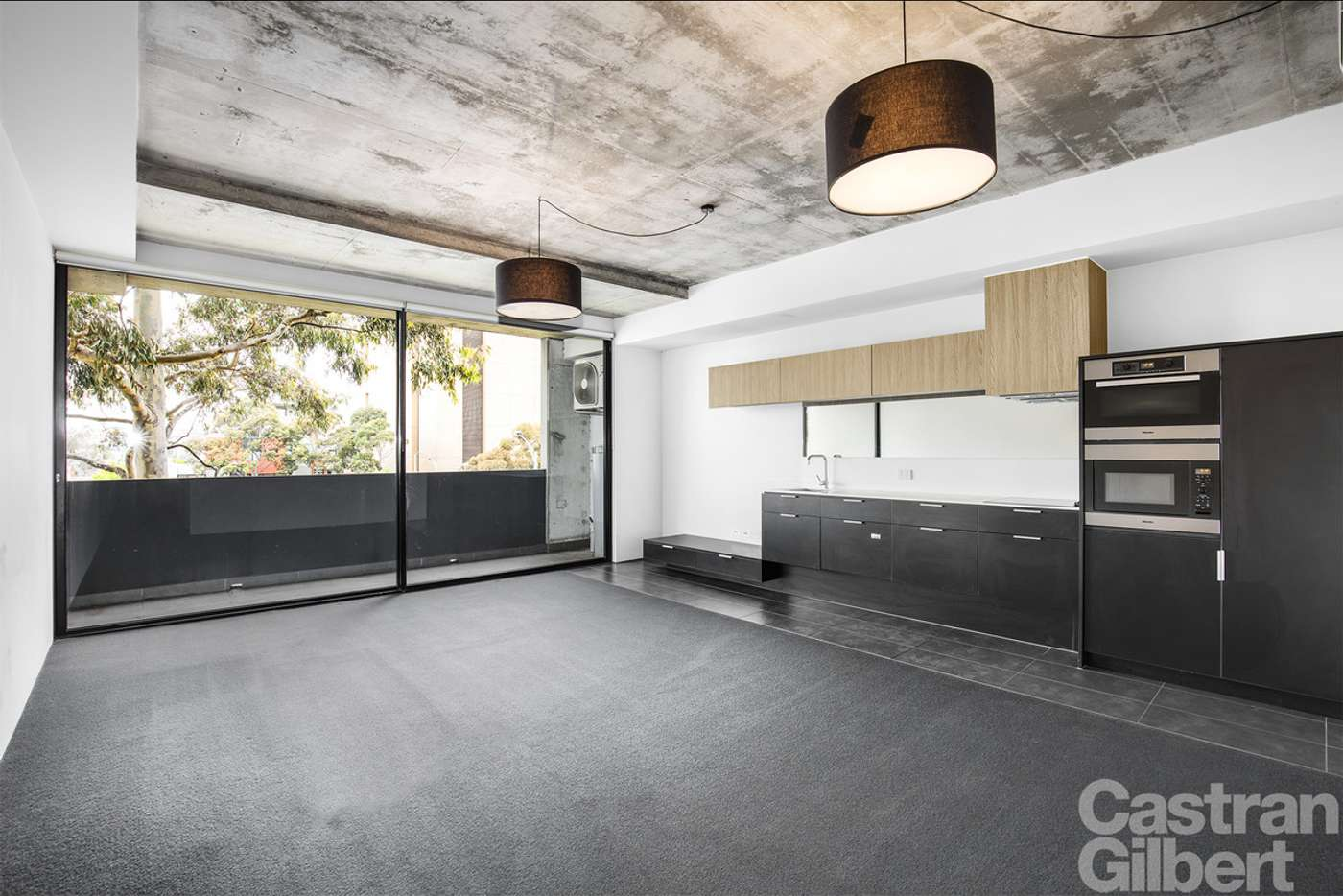 Main view of Homely apartment listing, 204/115 Wellington Street, St Kilda VIC 3182