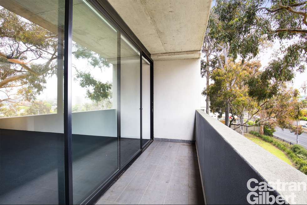 Second view of Homely apartment listing, 204/115 Wellington Street, St Kilda VIC 3182