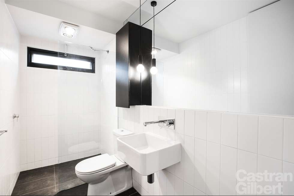 Fourth view of Homely apartment listing, 204/115 Wellington Street, St Kilda VIC 3182