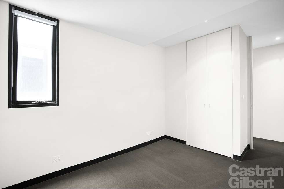Fifth view of Homely apartment listing, 204/115 Wellington Street, St Kilda VIC 3182