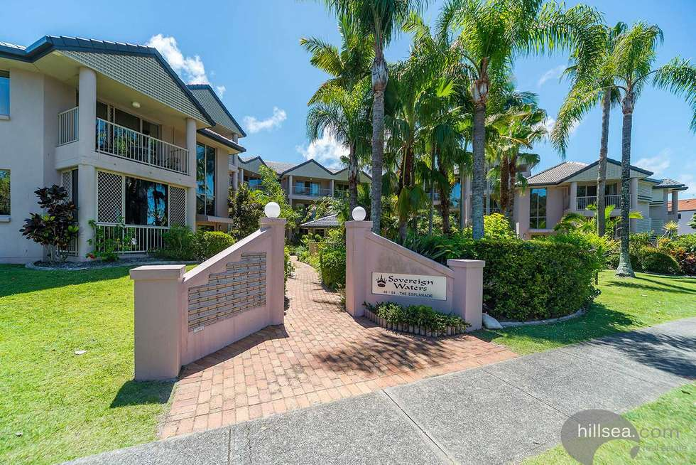 Third view of Homely unit listing, 14/48 The Esplanade, Paradise Point QLD 4216