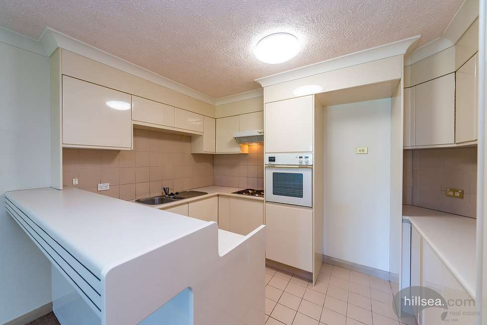 Fifth view of Homely unit listing, 14/48 The Esplanade, Paradise Point QLD 4216