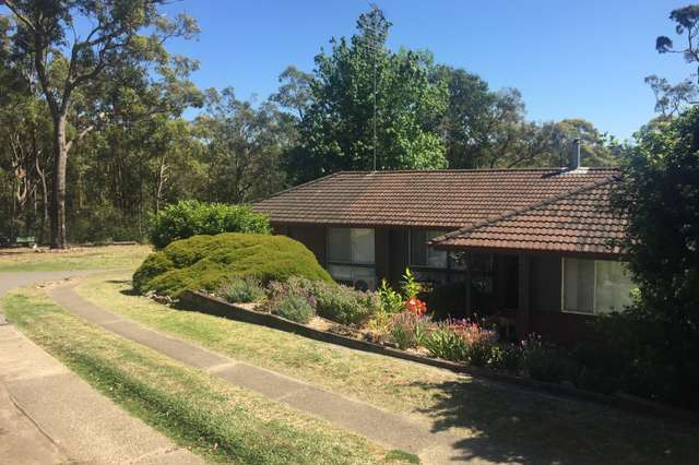 53 Bridge Road, Blaxland NSW 2774
