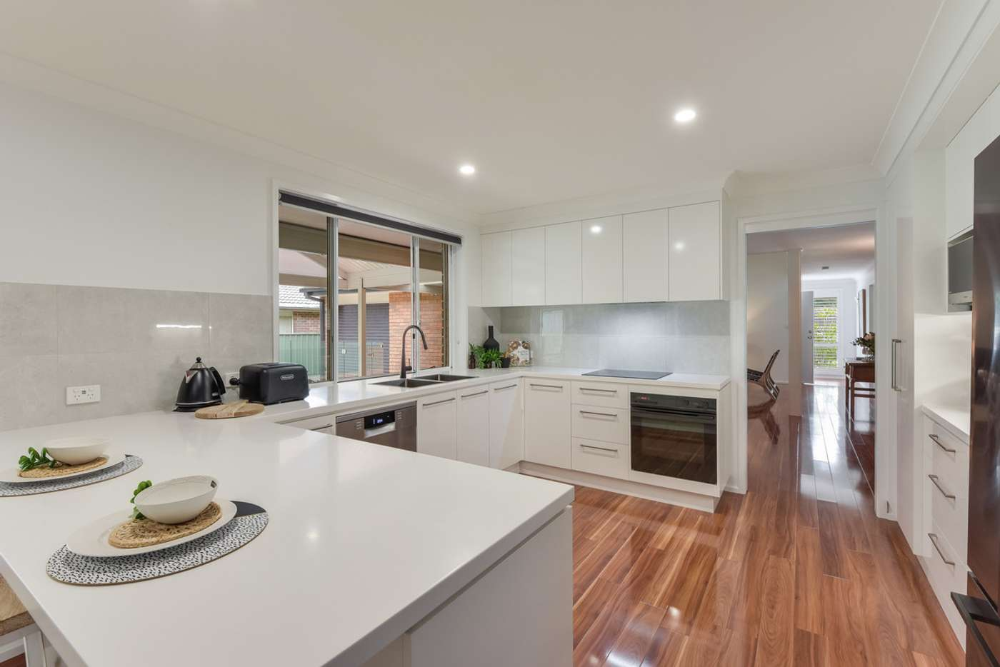 Main view of Homely house listing, 12 Pemberton Boulevard, Lisarow NSW 2250
