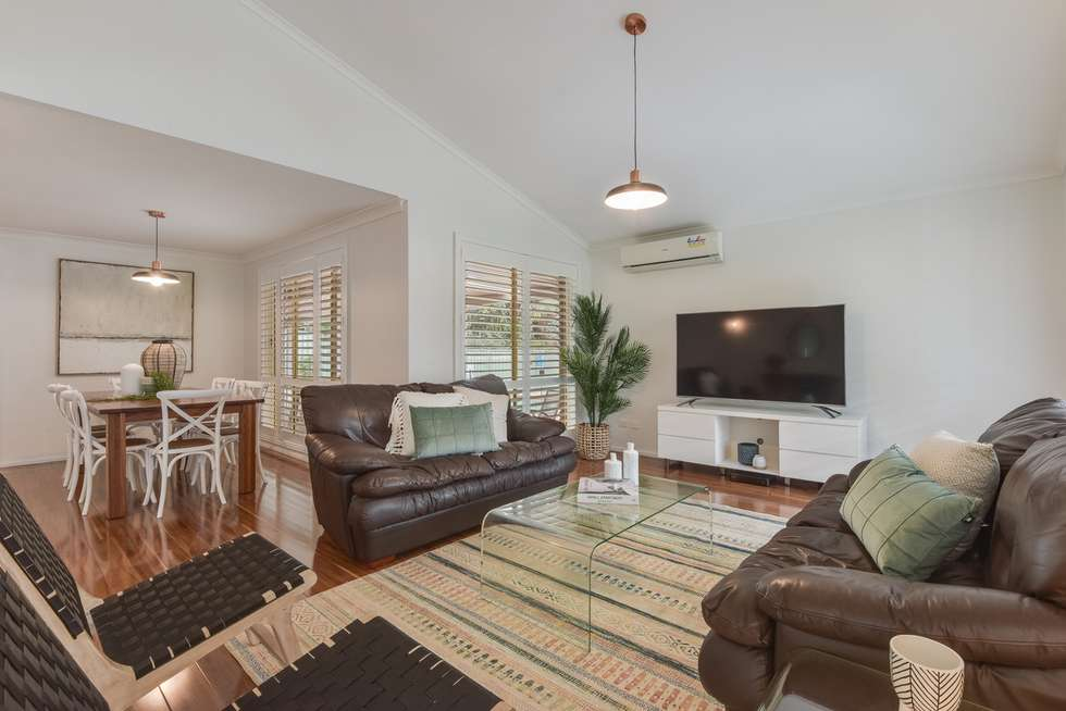 Second view of Homely house listing, 12 Pemberton Boulevard, Lisarow NSW 2250