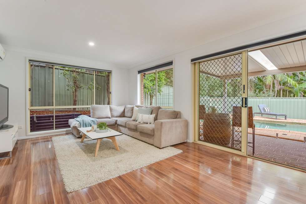 Third view of Homely house listing, 12 Pemberton Boulevard, Lisarow NSW 2250