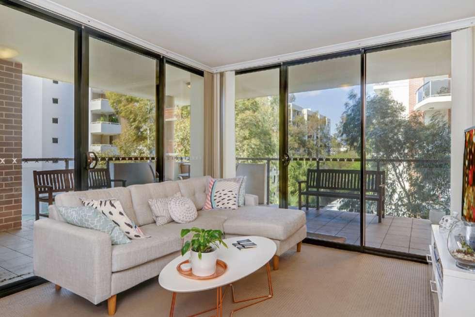Third view of Homely apartment listing, 403/12-16 Romsey Street, Waitara NSW 2077