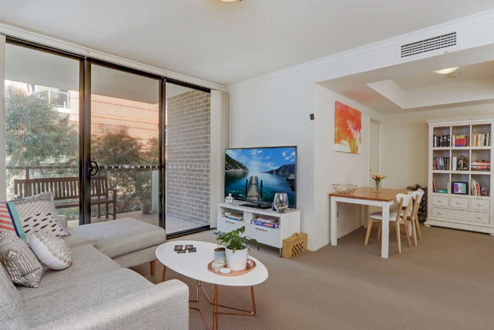 Fourth view of Homely apartment listing, 403/12-16 Romsey Street, Waitara NSW 2077