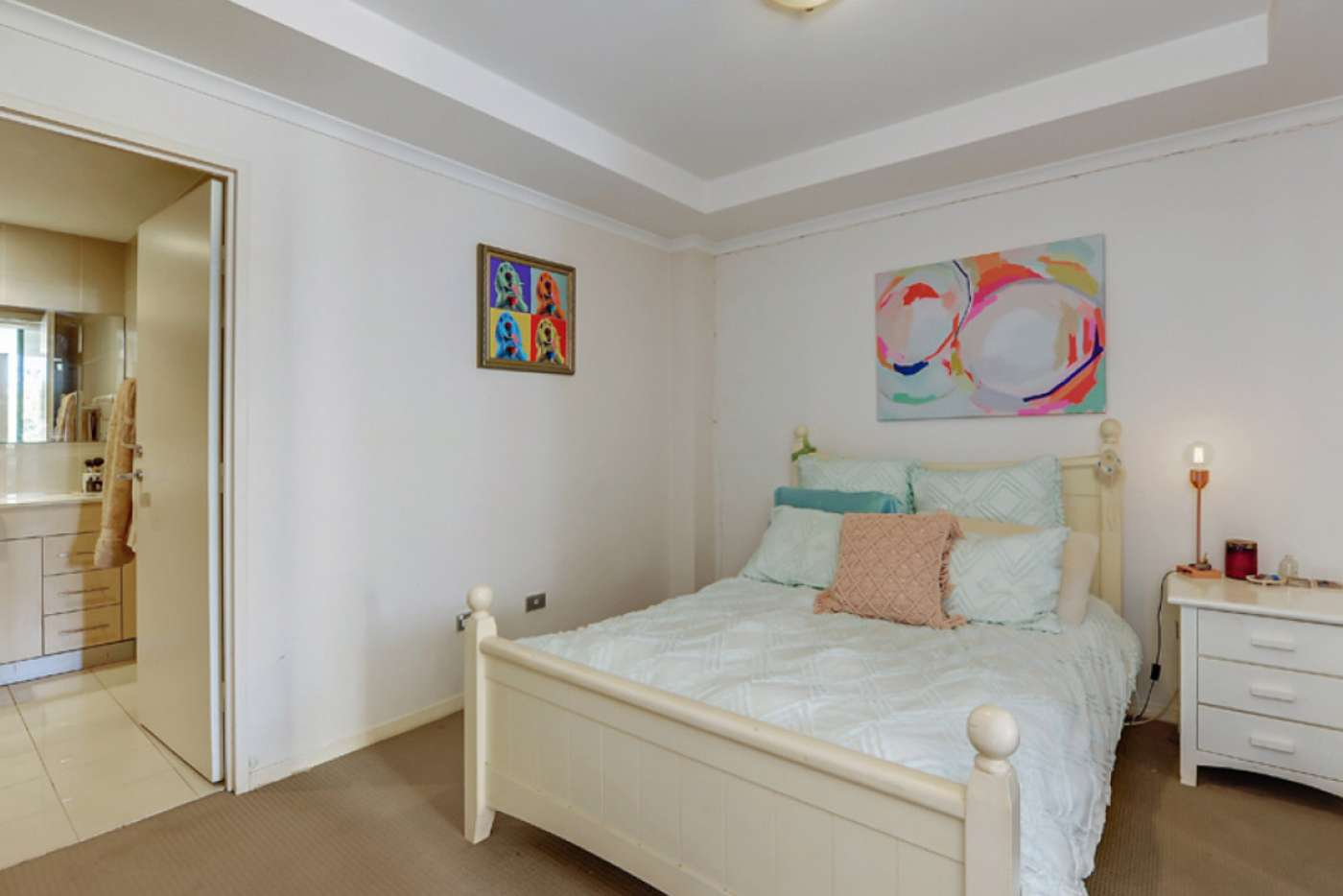 Sixth view of Homely apartment listing, 403/12-16 Romsey Street, Waitara NSW 2077
