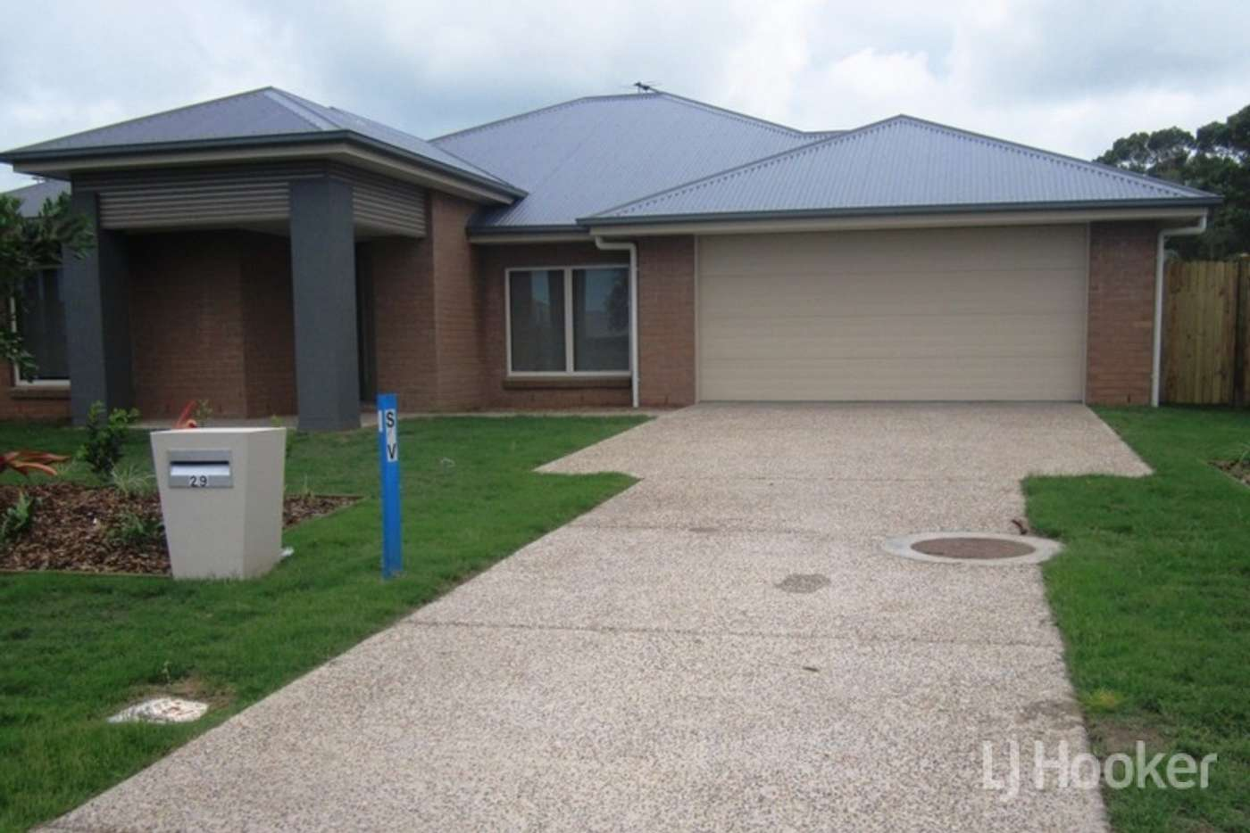 Main view of Homely house listing, 29 Grice Crescent, Ningi QLD 4511