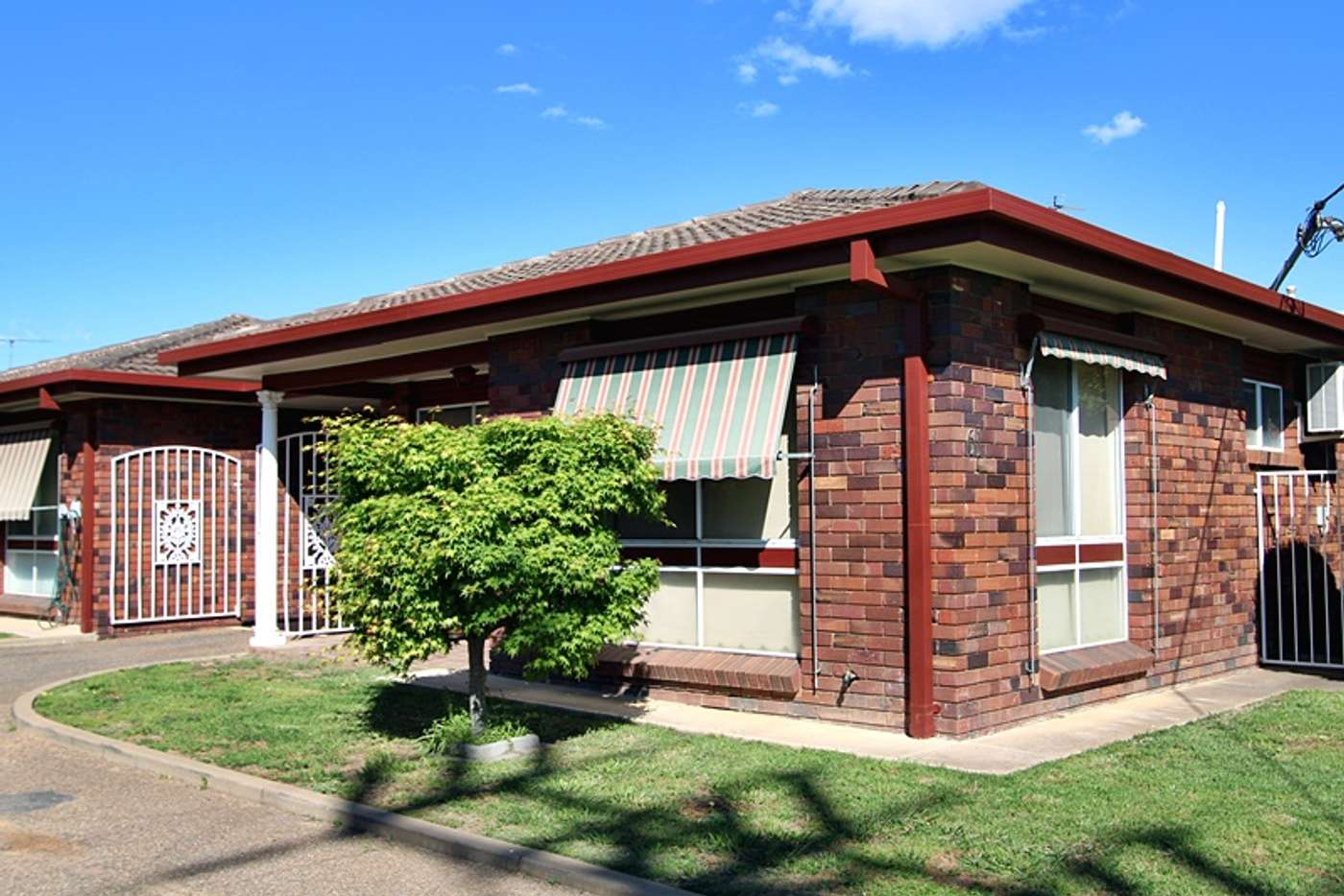Main view of Homely unit listing, 1/61 Beckwith Street, Wagga Wagga NSW 2650