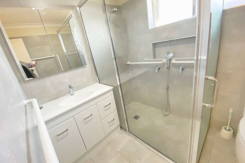 Third view of Homely unit listing, 1/61 Beckwith Street, Wagga Wagga NSW 2650