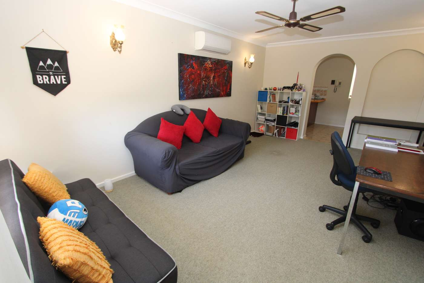 Sixth view of Homely unit listing, 1/61 Beckwith Street, Wagga Wagga NSW 2650