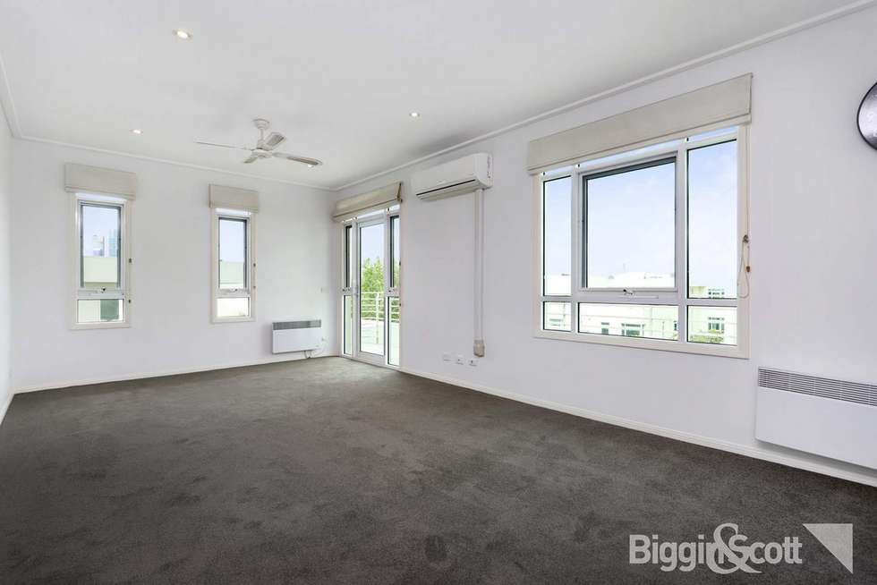 Third view of Homely apartment listing, 38/1 Graham Street, Port Melbourne VIC 3207