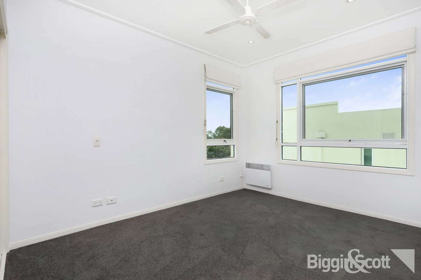 Fifth view of Homely apartment listing, 38/1 Graham Street, Port Melbourne VIC 3207