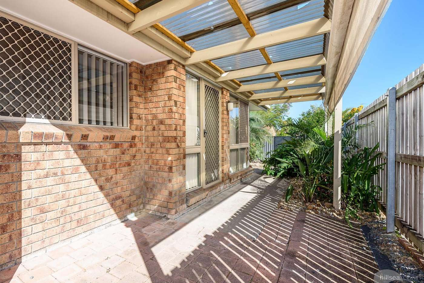 Main view of Homely semiDetached listing, 1/4 Stephanie Court, Labrador QLD 4215