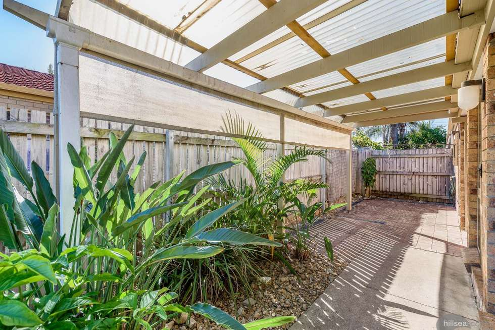 Second view of Homely semiDetached listing, 1/4 Stephanie Court, Labrador QLD 4215