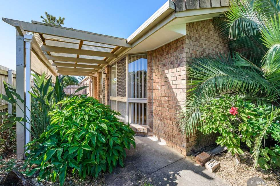 Third view of Homely semiDetached listing, 1/4 Stephanie Court, Labrador QLD 4215